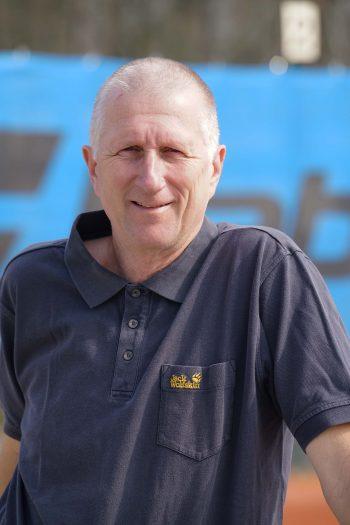 Harald Bungsche