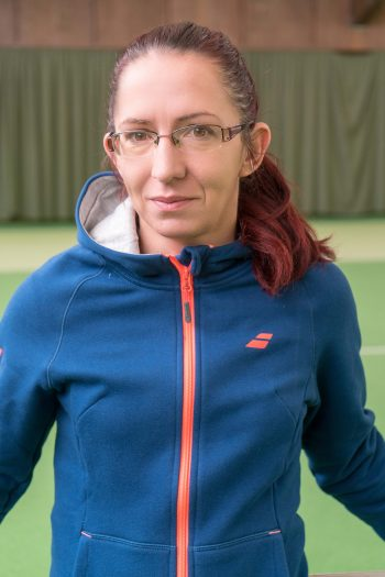 Marion Bergmann